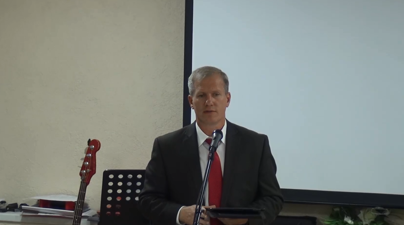 Виктор Зайцев — изменение характера христианина