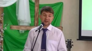 Сергей Митюков — проповедь на Пасху