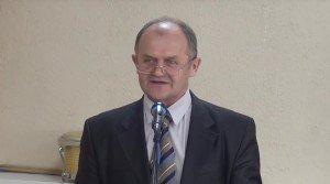 Олег Скорняков — горе миру от соблазнов
